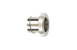 HelaGuard Metallic Conduit End Cap Insert, 0.38
