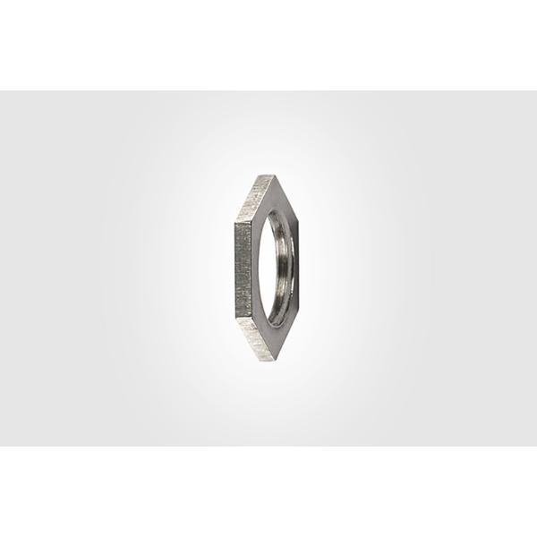 HelaGuard Metallic Locknuts, 1