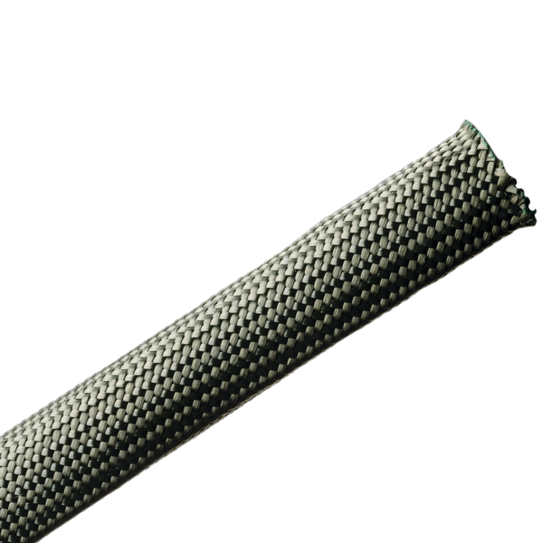 Nomex® High Temperature Woven Sleeving, 0.25