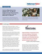 Ventura Manufacturing Case Study