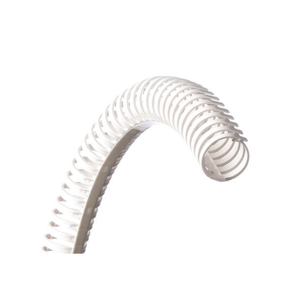 HelaDuct Flex40SK Wiring Duct, 1.57