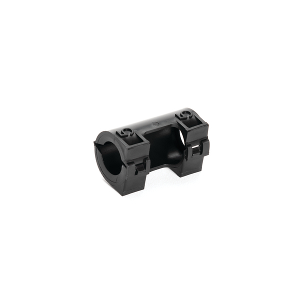 Hinged Convoluted Tubing Breakout Fitting, L- 0.38