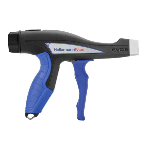EVO 9HT High Tension Mechanical Hand Tool, Tension Range 27 lb to 116 lb, 1/pkg