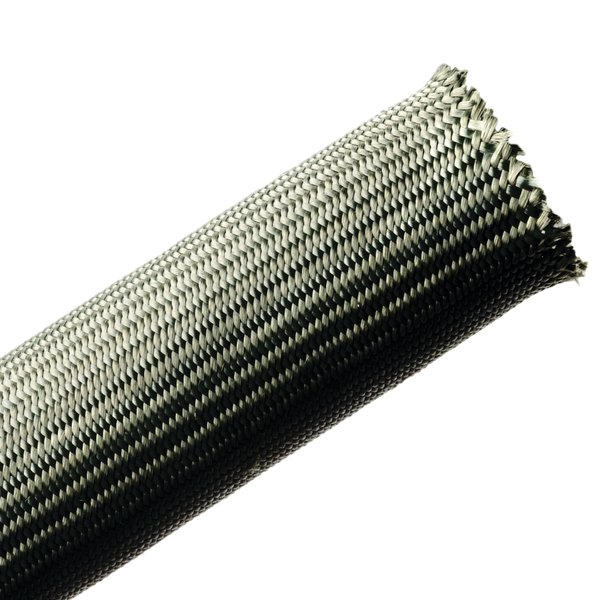 Nomex® High Temperature Woven Sleeving, 0.75