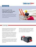 Alba Energy Case Study