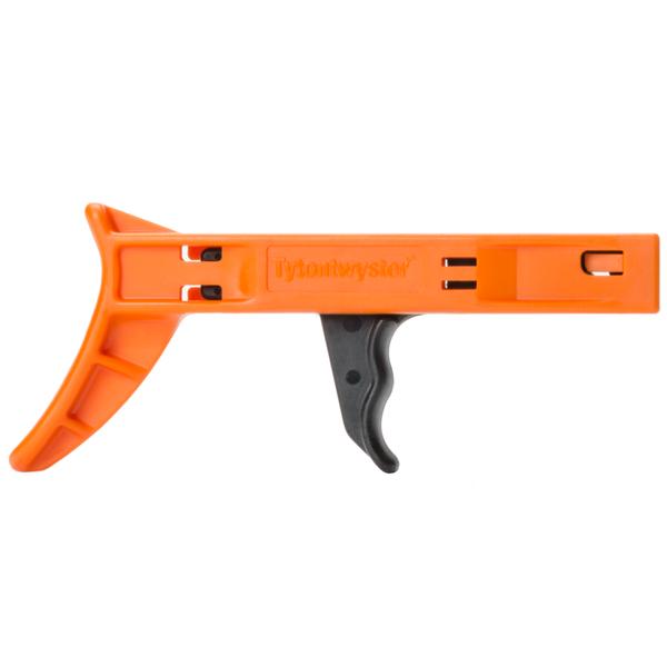 Tyton Twyster-Twist Tool, Cable Tie Width Max. 4.8 mm, 1/pkg