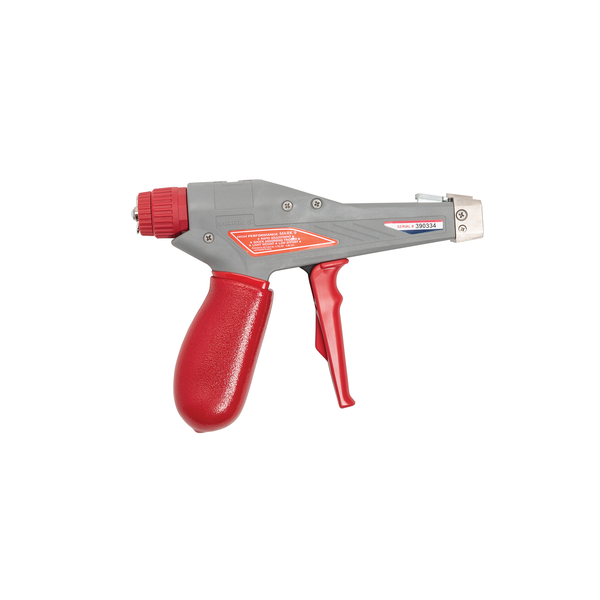 MK9 Round Edge Tensioning and Cut-Off Tool with Adjustable Settings, 1/pkg