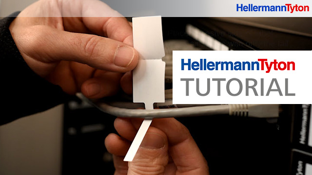 Print Automation - HellermannTyton