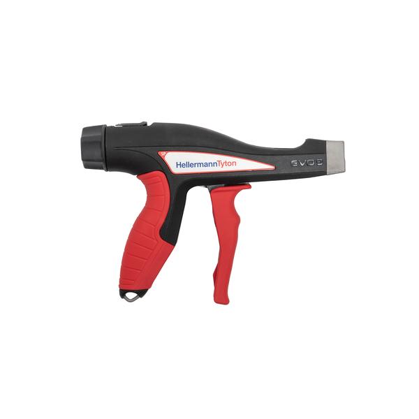 EVO 9 Mechanical Hand Tool, Short Hand Span 80 mm, 1/pkg