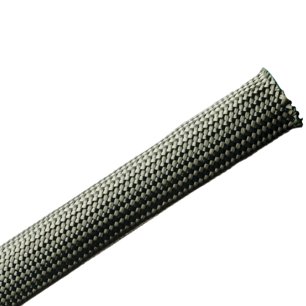 Nomex® High Temperature Woven Sleeving, 0.125