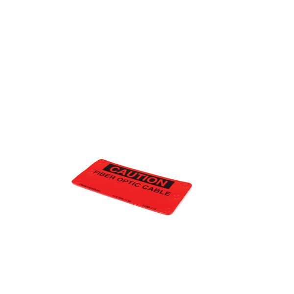 Fiber Optic Cable Marker, 1.5