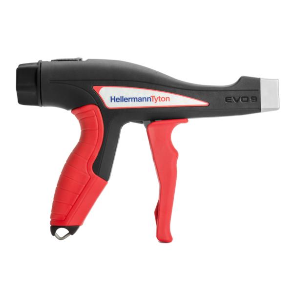 EVO 9 Mechanical Hand Tool, Standard Hand Span 90 mm, 1/pkg